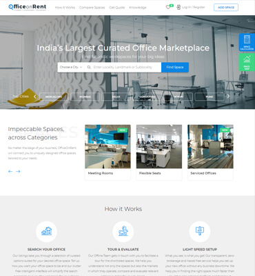 website company in gurgaon